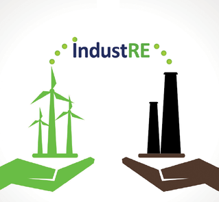Energy Industry - Renewable sources cooperation