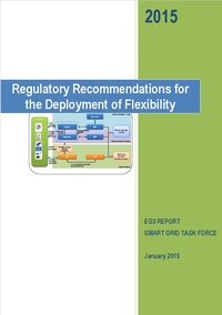 Regulatory Recommendations for the Deployment of Flexibility