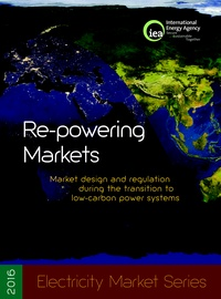 RE-POWERING MARKETS