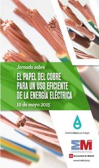 Energy Agency of Madrid (FENERCOM) Workshop