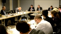 Workshop on Innovative Business Models
