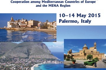 EuroMed 2015 - Desalination for Clean Water and Energy